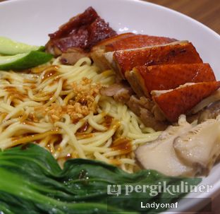 Foto 5 - Makanan di Bakmi Berdikari oleh Ladyonaf @placetogoandeat