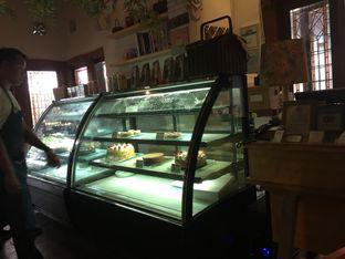 Foto 7 - Interior di Hummingbird Eatery oleh Mariane  Felicia