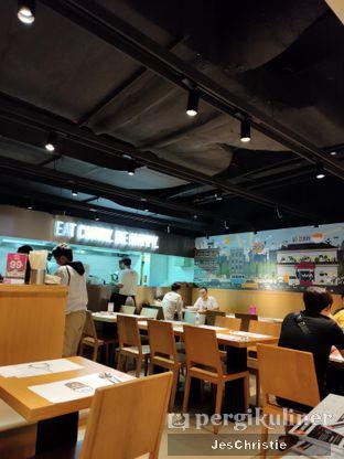 Foto 4 - Interior di Go! Curry oleh JC Wen