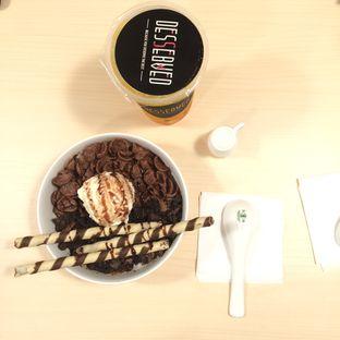 Foto 2 - Makanan(Desserved) di Desserved oleh defita anggraini