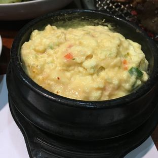 Foto 1 - Makanan di Myeong Ga Myeon Ok oleh Yessica Angkawijaya