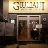 Foto di Giuliani Ristorante e Pizza