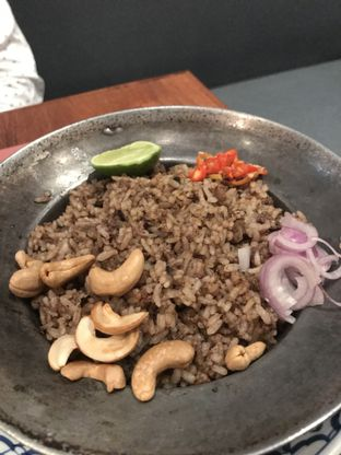 Foto review Jittlada Restaurant oleh Kami  Suka Makan 1
