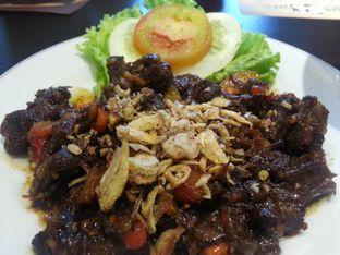 Foto 1 - Makanan di Sense oleh Oswin Liandow