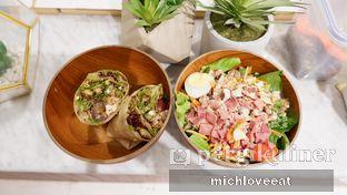 Foto 23 - Makanan di Crunchaus Salads oleh Mich Love Eat