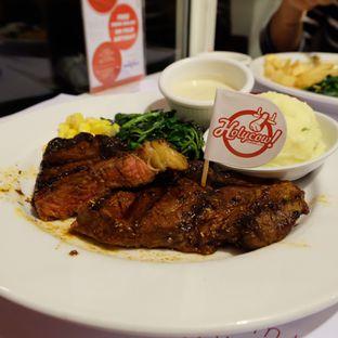 Foto 2 - Makanan di Holycow! STEAKHOUSE by Chef Afit oleh perut.lapar
