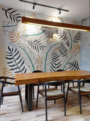 Foto 1 - Interior di Mangota Coffee oleh Mouthgasm.jkt