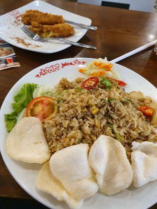 Foto 1 - Makanan di MM Juice oleh numair
