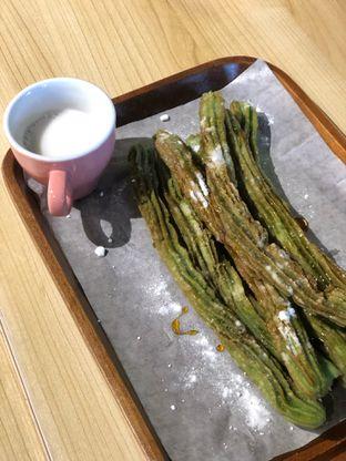 Foto 3 - Makanan di Mokka Coffee Cabana oleh feedthecat