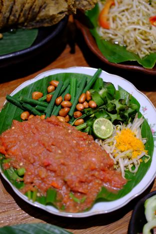 Foto 1 - Makanan(sanitize(image.caption)) di Putera Lombok oleh Cindy Y