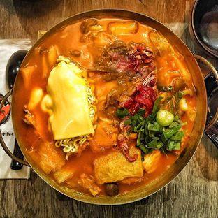 Foto 1 - Makanan di Double Pots oleh irena christie