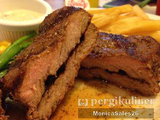 Foto 7 - Makanan(Hokubee Tenderloin ) di Holycow! STEAKHOUSE by Chef Afit oleh Monica Sales
