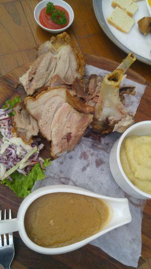Foto 2 - Makanan di Minus Two oleh Ferdiantono Lim