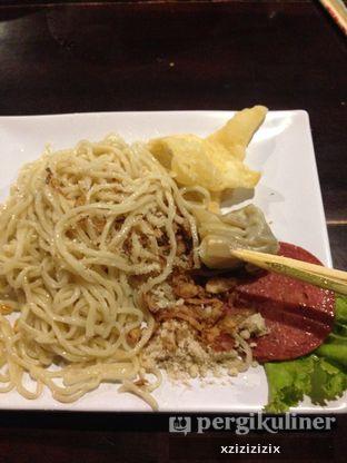 Foto 3 - Makanan(Mie Setan) di Mie Setan oleh zizi