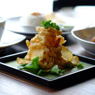 Foto 2 - Makanan di Abraco Bistro & Bar oleh Reinard Barus