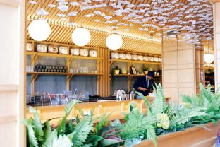 Foto 4 - Interior di Sushi Hiro oleh Indra Mulia