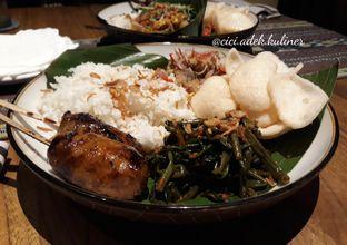 Foto review Kaum oleh Jenny (@cici.adek.kuliner) 12