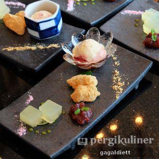 Foto 15 - Makanan di Shabu Shabu Gen oleh GAGALDIETT