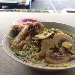 Foto review Soto Ayam TJ oleh Hanna Yulia 1