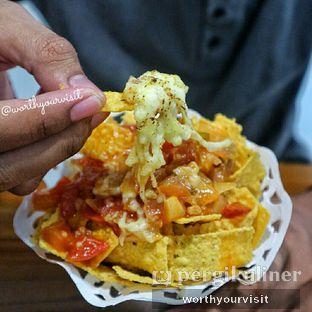 Foto 2 - Makanan(Nachos & Marinara Sauce) di Chick Pasta oleh Kintan & Revy @worthyourvisit