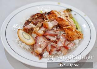 Foto - Makanan(Nasi Campur) di Nasi Akwang oleh Ivan Ciptadi @spiceupyourpalette
