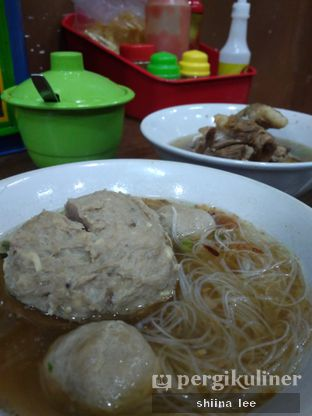 Foto 8 - Makanan di Bakso Rusuk Samanhudi oleh Jessica | IG:  @snapfoodjourney