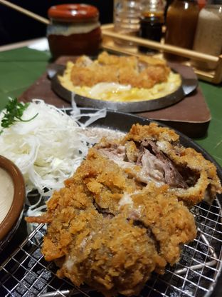 Foto review Kimukatsu oleh Yuli    IG: @franzeskayuli 1