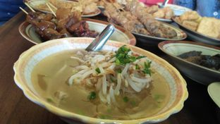 Foto 8 - Makanan di Soto Sedaap Boyolali Hj. Widodo oleh Review Dika & Opik (@go2dika)