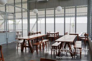 Foto 6 - Interior di Warung Nako oleh Sillyoldbear.id