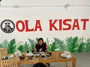 Foto review RM BPK Ola Kisat oleh Yohanacandra (@kulinerkapandiet) 7