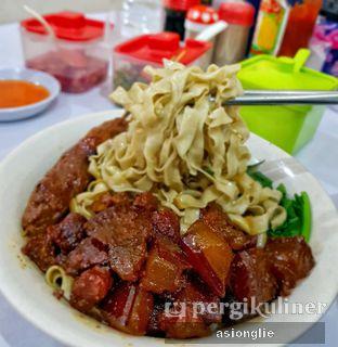 Foto 4 - Makanan di Mie Benteng oleh Asiong Lie @makanajadah