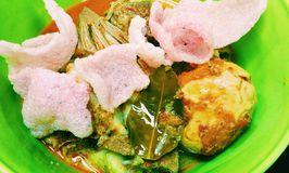 Tanak Melayu Resto & Cafe