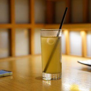 Foto 6 - Makanan di Sushi Hiro oleh deasy foodie
