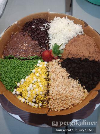Foto Makanan di Martabak Top 88