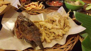 Foto 2 - Makanan di Waroeng SS oleh Eunice