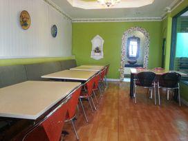 foto Restaurant Sarang Oci