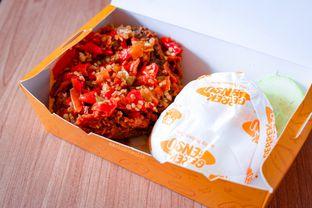 Foto - Makanan di Geprek Bensu oleh Indra Mulia