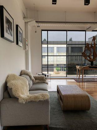 Foto 4 - Interior di Coarse & Fine Coffee oleh Mitha Komala