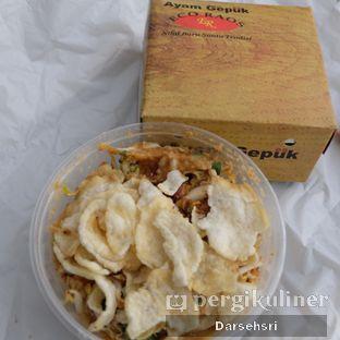 Foto review Ayam Gepuk Eco Raos oleh Darsehsri Handayani 2
