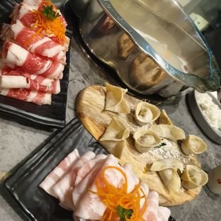 Foto - Makanan di Chongqing Liuyishou Hotpot oleh Iwan Vinsens