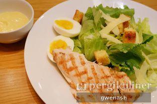Foto 1 - Makanan di Pancious oleh Gwyneth Xaviera