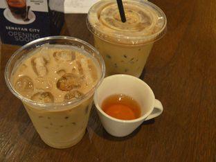 Foto 2 - Makanan di Koffie Warung Tinggi oleh IG: FOODIOZ