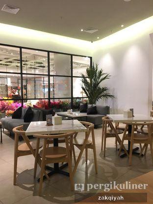 Foto 5 - Interior di Briosse Kitchen & Coffee oleh Nurul Zakqiyah