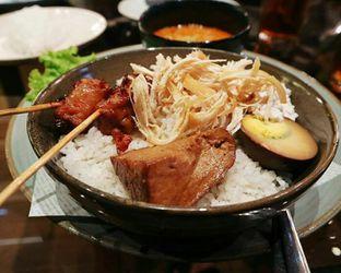 Foto 2 - Makanan di Sate Khas Senayan oleh Stefanny Lensang