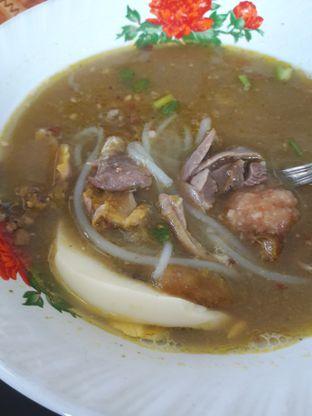 Foto review Soto Ayam Kampung Cak Mu'in oleh nitamiranti 1