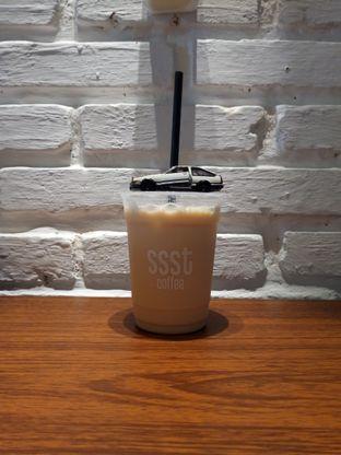Foto 2 - Makanan di Ssst Coffee oleh Hendy Christianto Chandra