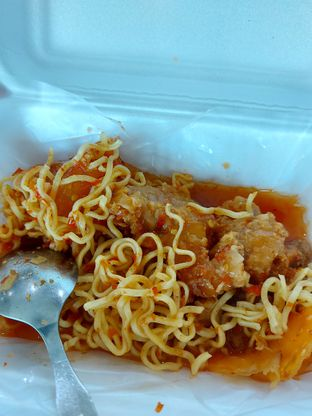 Foto 3 - Makanan di Seblak Smaput 33 oleh Mouthgasm.jkt