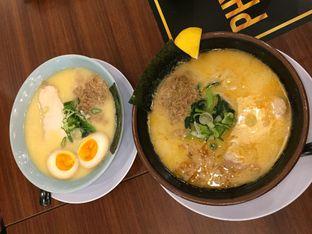 Foto 2 - Makanan di Ramen SeiRock-Ya oleh Yohanacandra (@kulinerkapandiet)