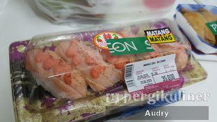 Foto review Sushi & Sashimi oleh Audry Arifin @thehungrydentist 5