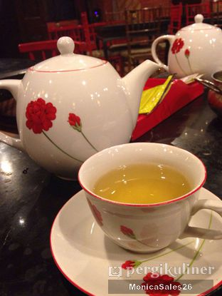 Foto 3 - Makanan(hot tea by gryphon) di Pala Adas oleh Monica Sales